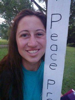 Jenna Walmer - Palmyra COB, Altantic Northeast District