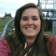 Katie West - Beaver Creek COB, Virlina District