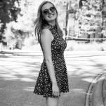 Paige Butzlaff - La Verne COB, Pacific Southwest District