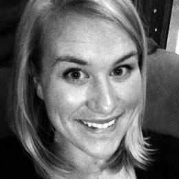 Sarah Neher - McPherson COB, Western Plains District