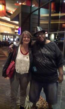 Sue Williams - Newton COB, Western Plains District