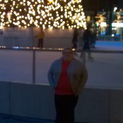 Vicki Davis - 28th Street COB, Middle PA District