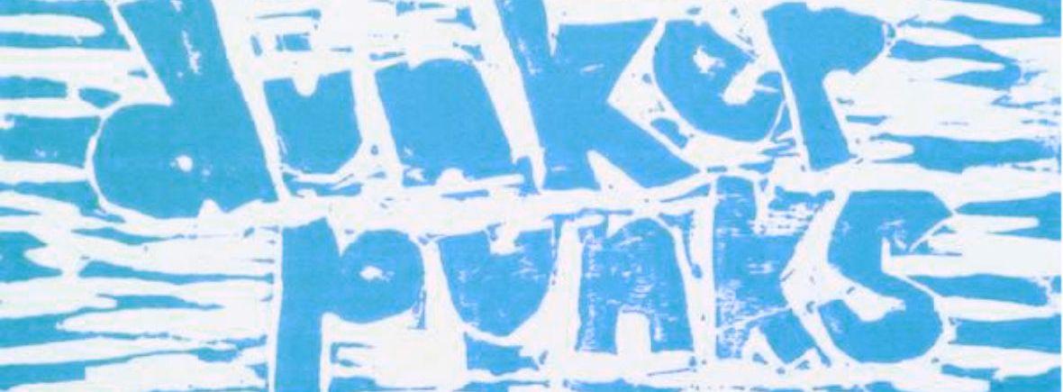 definition dunker punks