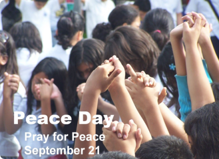 peacedaypray