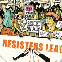Day 36: War Resistors League