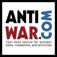 Day 38: Antiwar.com