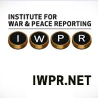 Day 44: Institute for War and Peace Reporting
