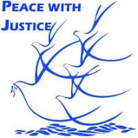 Day 49: United for Peace With Justice