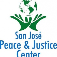 Day 50: San Jose Peace and Justice Center