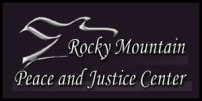 Day 53: Rocky Mountain Peace and Justice Center