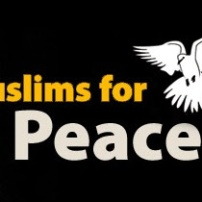 Day 55: Muslims for Peace