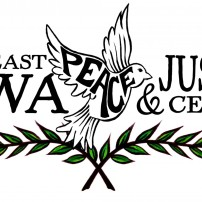Day 60: Northeastern Iowa Center for Peace and Justice