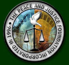 Day 59: Peace and Justice Foundation