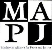 Day 61: Manhattan Alliance for Peace and Justice