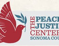 Day 66: The Peace and Justice Center of Sonoma County