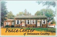The Peace Center of Delaware County