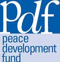 Day 80: The Peace Development Fund
