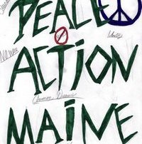 Day 80: Peace Action Maine