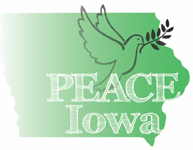 Day 82: PEACE Iowa