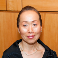 Day 84: Tomoko Torii