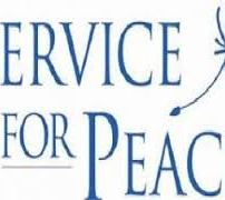 Day 90: Service for Peace