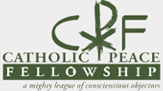 Day 100: Catholic Peace Fellowship