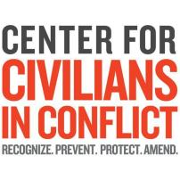 Day 104: Center for Civilians In Conflict