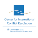 Day 105: Center for International Conflict Resolution