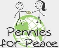 Day 91: Pennies for Peace