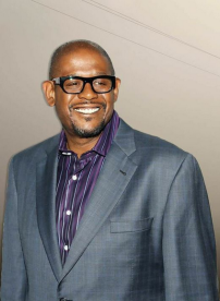 Day 92: Forest Whitaker