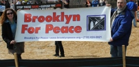 Day 95: Brooklyn For Peace