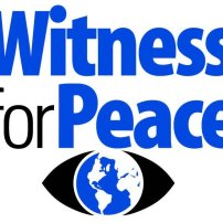 Day 98: Witness for Peace